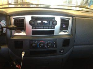 Dodge Ram Video